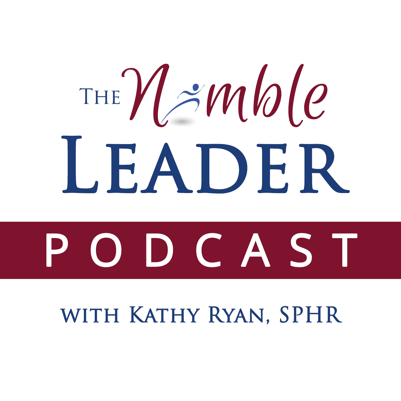 The Nimble Leader Podcast